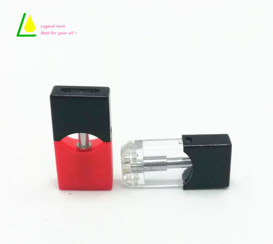 China Ceramic Coil Vaporizer Cartridge Empty 1 0/1 2/1 5ml Cbd Oil