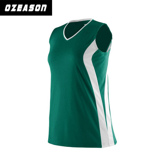 Wholesale Cheap OEM Custom Sublimation Printed Womens Mens Volleyball  Jerseys c83830671