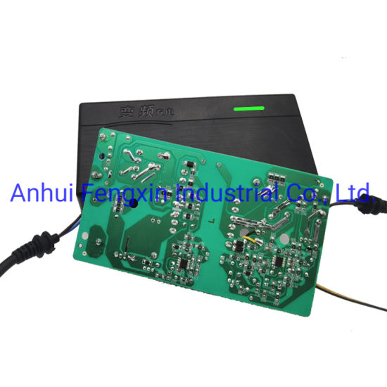 36V4a Smart Lithium Ion Battery Charger