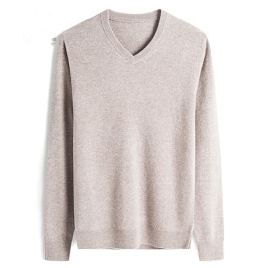 High Quality Merino Sweater Mens Pullover