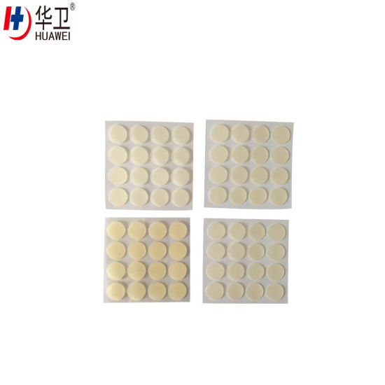 Skin Care Acne Pimple Patch DOT Absorbing Cover for The Ulcer Hydrocolloid Acne Wound Pimples Sticker