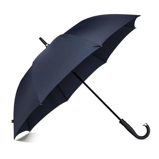 54 Inch Cane Umbrella Auto Open Super Windproof Frame