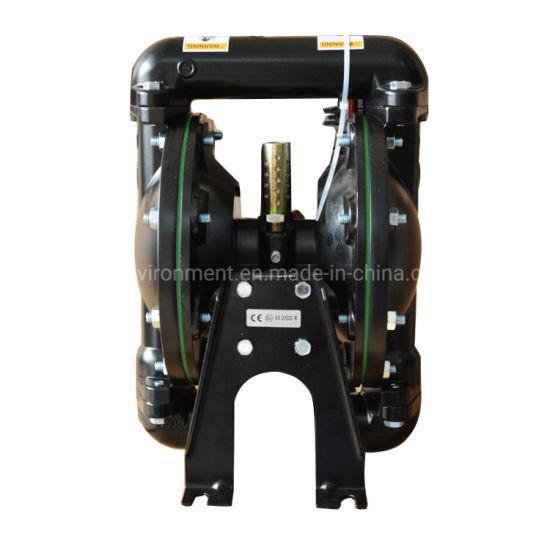 Aro Aluminum Alloy LPG Transfer Diaphragm Pump for Lubricating Oil