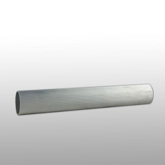 High Quality Aluminum Extruded Profile 6000 Series Aluminium Alloy