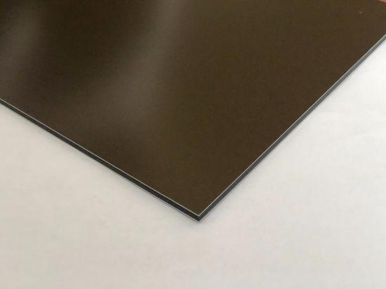 Guangzhou Canton Fair Aluminum Composite Panel PVDF ACP