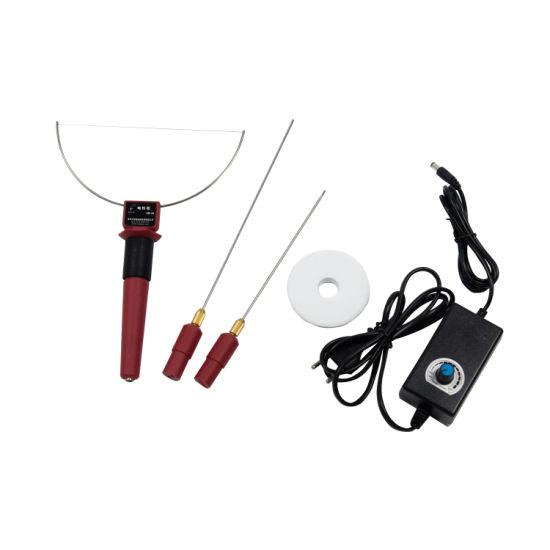 Hot Knife Foam Cutter 12V 24W Styrofoam Cutting Pen Kit
