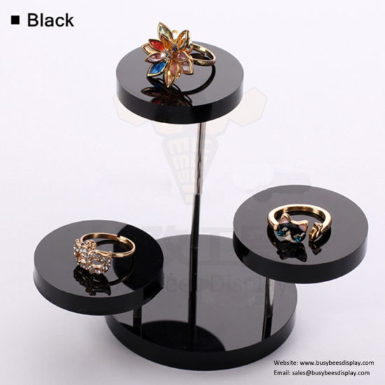 Wholesale Mini Acrylic Bracelet Display Rack / Holder / Stand of Jewelry Accessories pictures & photos