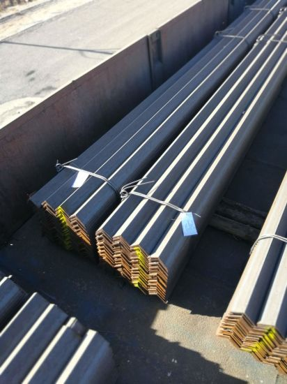 Q235 Steel Angle Bar SS316 Bar Steel Galvanized Angle Iron with Low Price pictures & photos