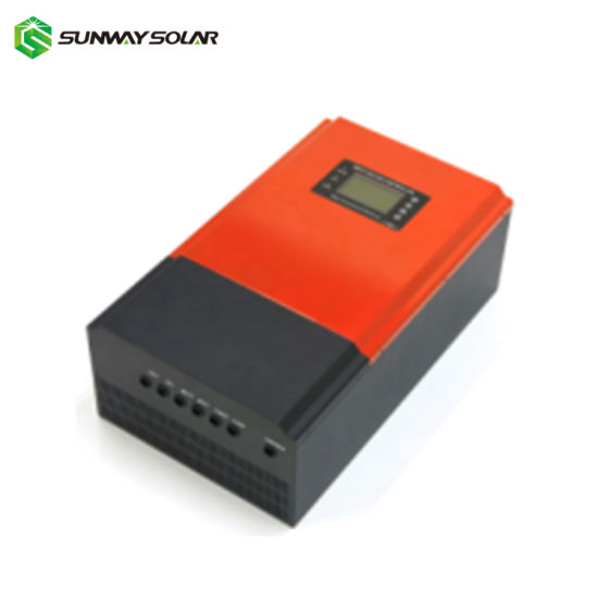 96V 70A MPPT Solar Charge Controller pictures & photos