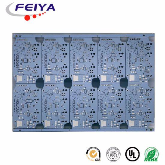 China LED Light PCB 94V0 Circuit Board PCB Fabrication