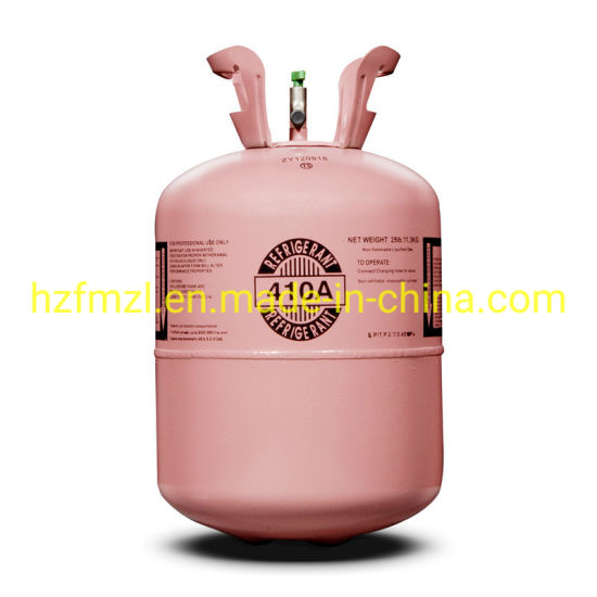 China R410A Refrigerant Gas for Air Conditioner 5 6kg/12 5lb