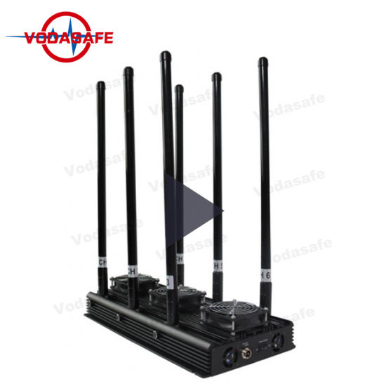 China Stationary Vodasafe Jammer Block for Mobile Phones Walkie