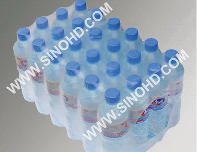 Automatic Water Bottle Shrink Wrapping Machine pictures & photos