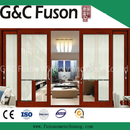 China High Performance Commercial Automatic Sliding Doors China