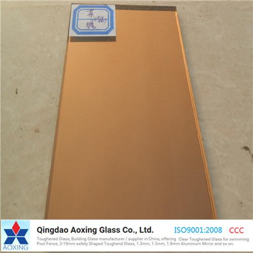 Color/Clear/Bronze Silver Mirror for Wall/Decorative Mirror