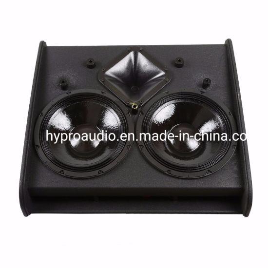 Vtx M22 Satge Monitor Dual 12 Inch Full Range Line Array Speaker Powerful Stage Monitor