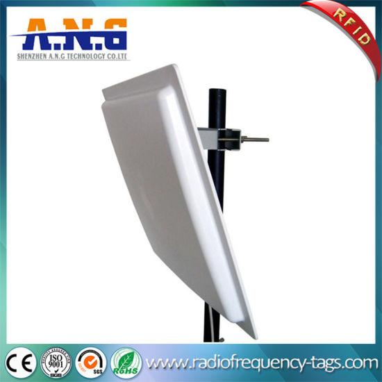 China Best Quality Integrative UHF RFID Card Reader 6m Long