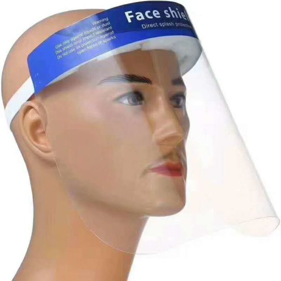 Good Quality Protective Face Shiled