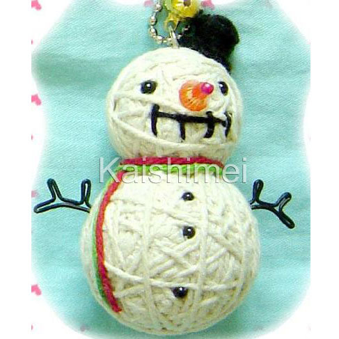 Manufacturers From China Sale Voodoo Doll pictures & photos