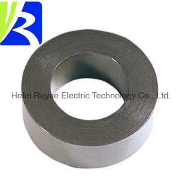 Silicon Steel Core of Chokes and Other Magnetic Components