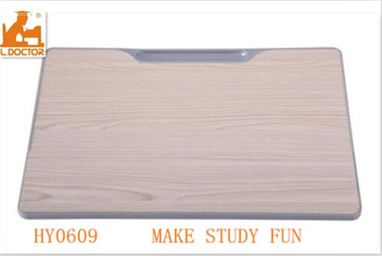 Classrpm Writing Desk MDF Top of Study Furniture pictures & photos