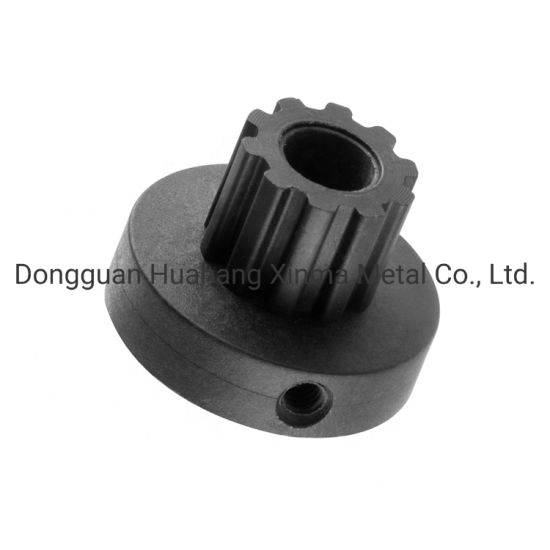 Investment Casting Steel Textile Machinery Spare Parts for Textile