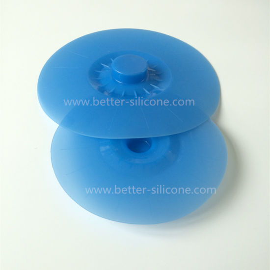 Reusable Silicone Bowl Cover for Cookware pictures & photos