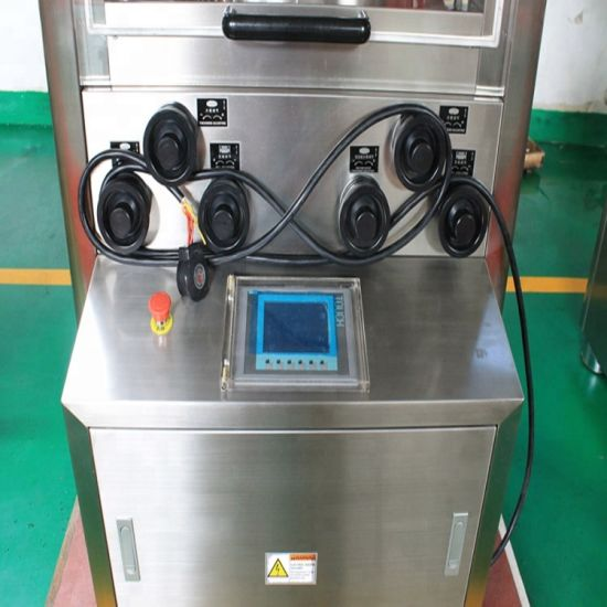 New Design Hszp-37 10mm Tablet Rotary Tablet Press