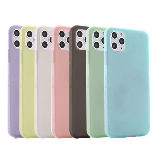 Soft 1.5mm Liquid Latex Case Cell Phone Accessories Manufacturer Bulk Mobile Phone Case