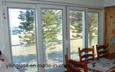 Sunshading Window Magnetic Controlled Blinds pictures & photos