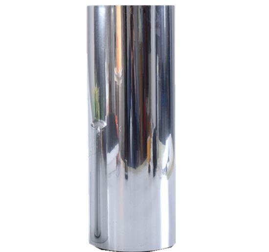 Aluminium Profile Metalized Pet Film