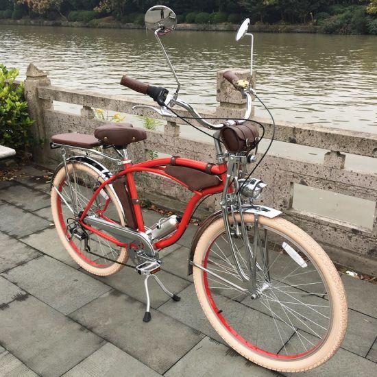 "Bicycle Spoke Protector 7 1//2/"" Chrome BMX Beach Cruiser Lowrider Chopper Bike"