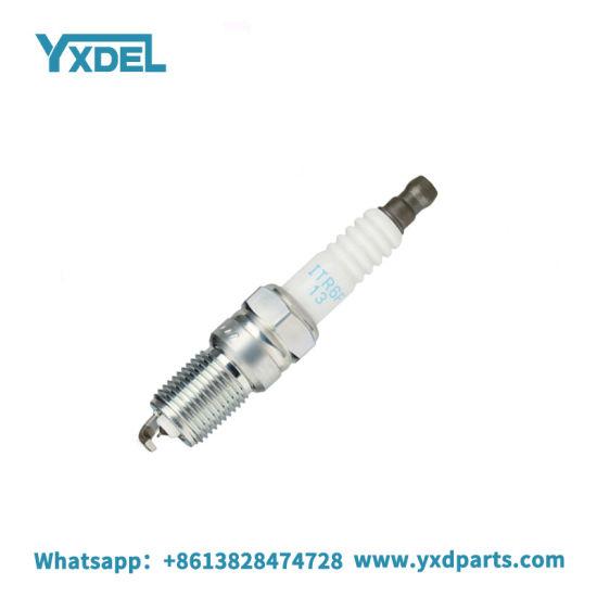 6 FORD Focus Mondeo 4PC NGK 4477 Spark Plug-Laser Iridium ITR6F13 For MAZDA 3
