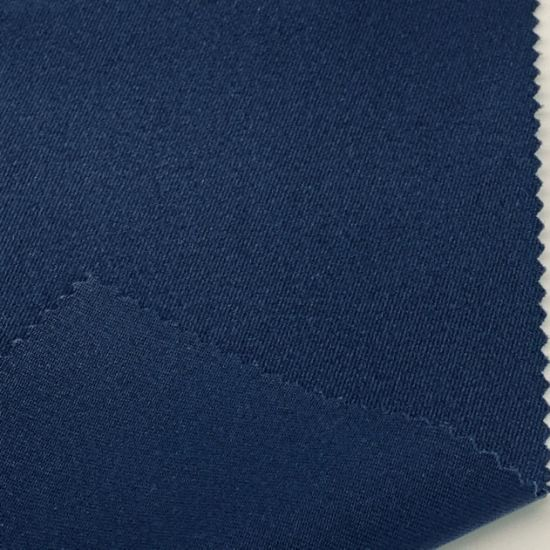 89%Nylon 11%Spandex 2/1 Twill Stretch Fabric for Trousers