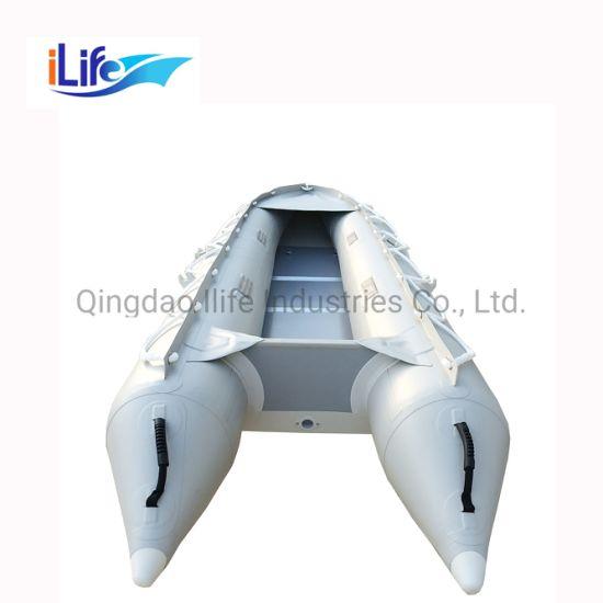 China Ilife High Quality PVC/Hypalon Material Folding Ocean