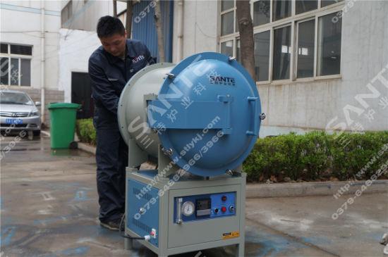 China (STZ-31-14) Lab Practical Sintering Vacuum Furnace
