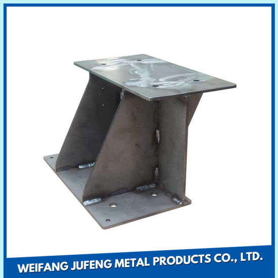 Welding Sheet Metal Fabrication Parts for Service