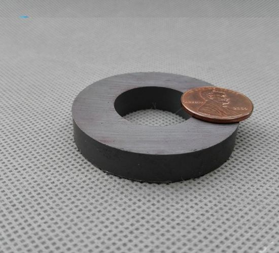 Magnet Expert Supplier Permanent pictures & photos