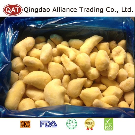 Top Quality Chinese Peeled Ginger pictures & photos
