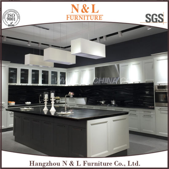 Nu0026L Metal Stainless Steel 304 BBQ Outdoor Kitchen Cabinet & China Nu0026L Metal Stainless Steel 304 BBQ Outdoor Kitchen Cabinet ...