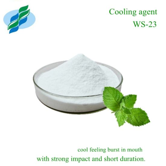Ws-23 Powder Cooling Agent, pictures & photos