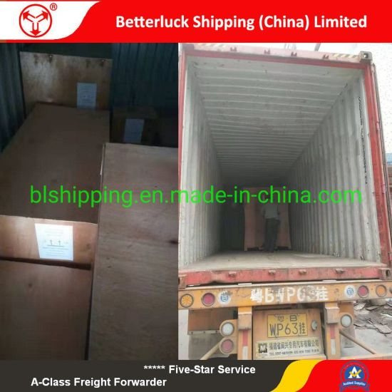 container shipping freight agents China to Los Angeles logistics forwarder