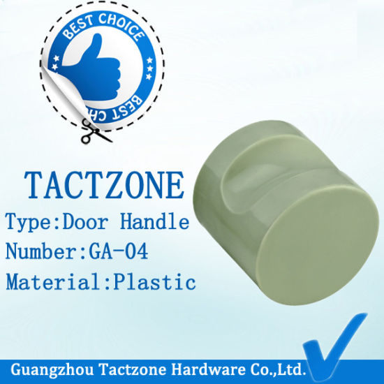 China Manufacturer Bathroom Partition Cubicle Hardware Door Handle