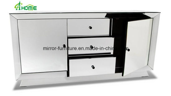 Vintage Living Room Mirrored Furniture From China pictures & photos