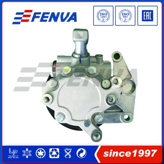 0044668501 Power Steering Pump with Bracket for Mercedes W202-204 W211 Cl203