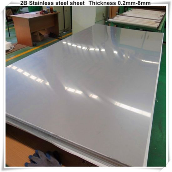 304 Cold Rolled Stainless Steel Plate For Kitchen Wall Panels