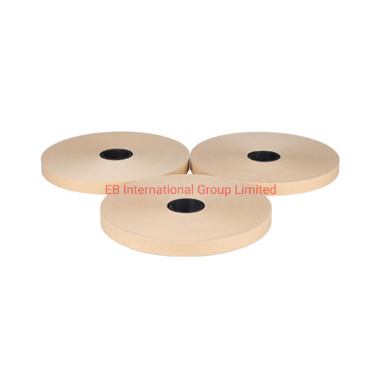 factory wholesale high temperature adhesive banding paper PTLY-20-76-81