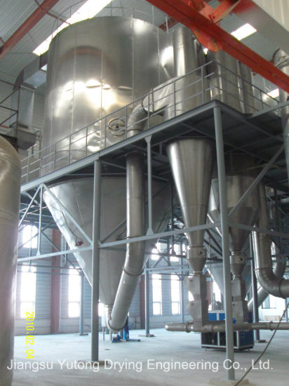 Spray Drying Equipment for Licorice (Liquorice) Extract pictures & photos