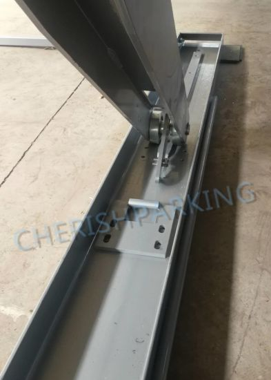 Factory Direct Sales 2700kgs Scissors Car Parking Lift