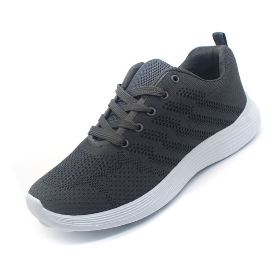 2019 New Arrival Running Shoes for Men with Factory Price
